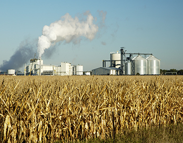 Rental Boilers for the Ethanol Industry