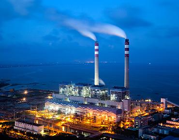 Rental Boilers for Utilities